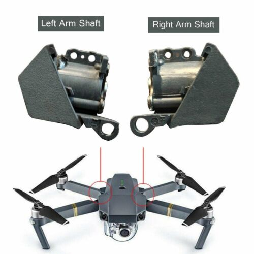 Replace Back Rear Axis Arm Shaft Left//Right Repair Parts for DJI Mavic Pro Drone