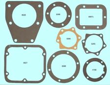 1932 52 Ford Truck With 4 Speed Transmission Gasket Set T 9 Borg Warner Bb 7153 Fits 1939 Ford