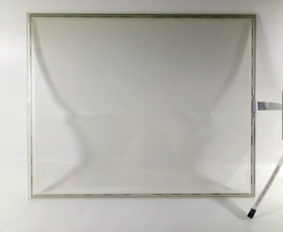 1pcs new for 47F5150015 R1.3Z Touch Screen Glass Panel #JIA