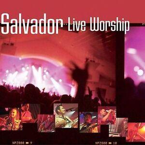 cd salvador worship live