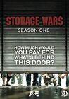 Storage Wars Season One 2011 Region 1 DVD