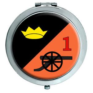 1-Field-Artillery-Regiment-Irish-Army-Compact-Mirror