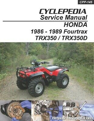 REGULATOR RECTIFIER FITS HONDA TRX350 350 FOURTRAX 4x4 TRX350D 1986-1989 ATV NEW