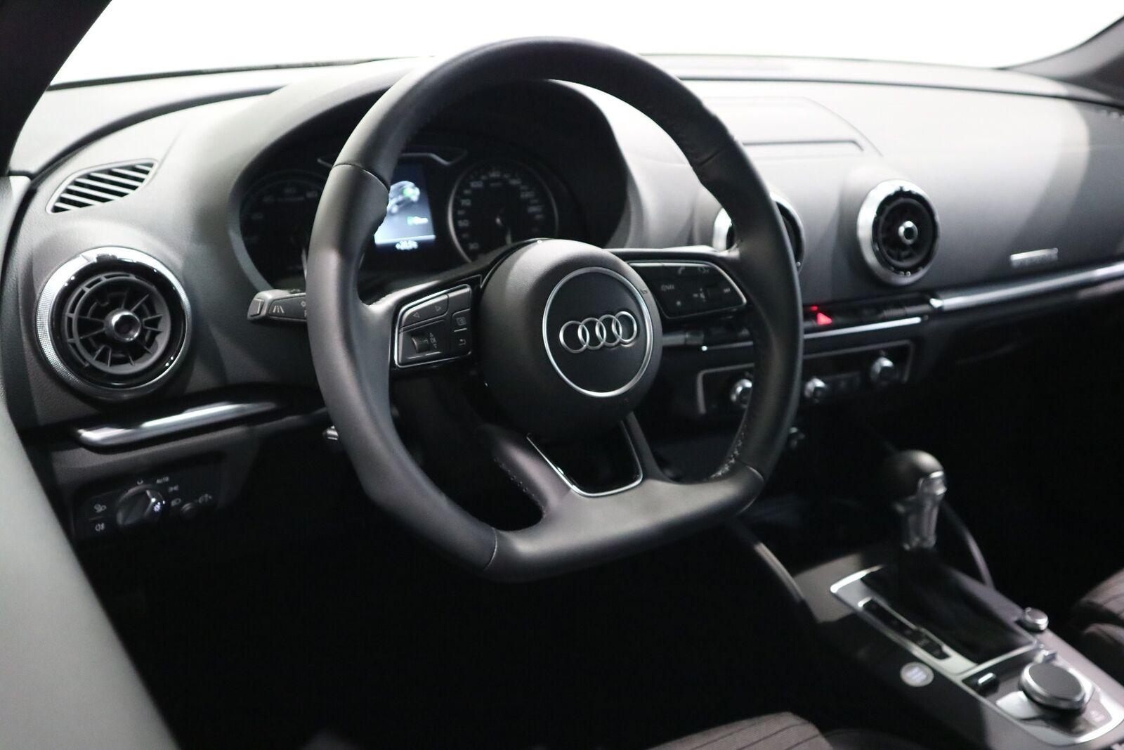 Audi A3 40 TFSi e Sportback S-tr. - billede 10