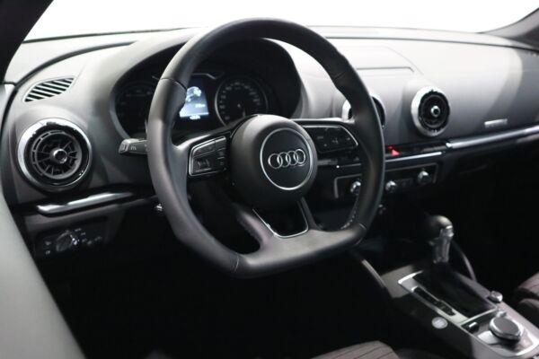 Audi A3 40 TFSi e Sportback S-tr. billede 10