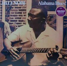 J.B. LENOIR - PURE PLEASURE - PPAN-LR-42001 -  ALABAMA BLUES - 180 GRAMS