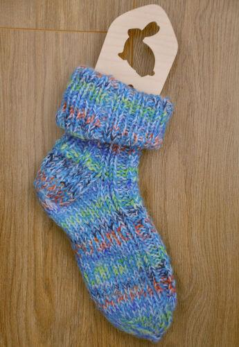 misura adulto 5-7 forma 4 Legno Sock Blocker