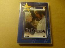 DVD / DE LOTELING ( JAN DECLEIR, ANSJE BEENTJES... )