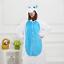 Unisex-Pyjama-Tier-Cosplay-Erwachsene-Anime-Cosplay-Kostuem-Schlafanzug-Jumpsuit Indexbild 9