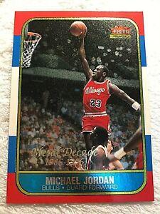 1996-97-Fleer-Metal-Decade-of-Excellence-M4-Michael-Jordan