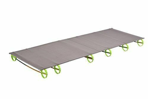 SE Outdoor Ultralight Portable Folding Aluminium alloy Cot Camping Tent Bed