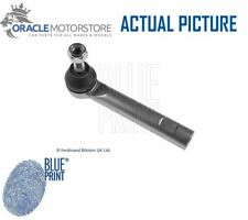 pack of one Blue Print ADT387149 Tie Rod End with nut