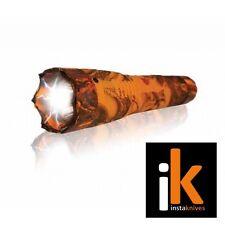Elite Force Stun Gun 10 Million Volt Rechargeable LED