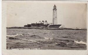 St-Mary-039-s-Island-amp-Lighthouse-SEATON-SLUICE-Northumberland-RP