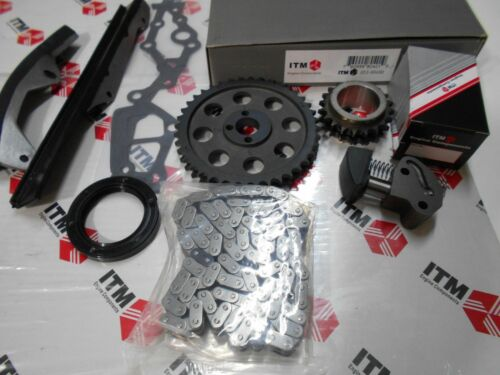 280Z Nissan 053-90400 Engine Timing Chain Set fits Datsun 280ZX /& Turbo