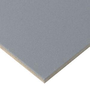 ampersand pastelbord panel gray 5x7in ebay