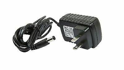 monoprice 9v power supply for guitar pedals for sale online ebay. Black Bedroom Furniture Sets. Home Design Ideas