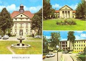 AK-Berlin-Buch-drei-Abb-Kliniken-1975