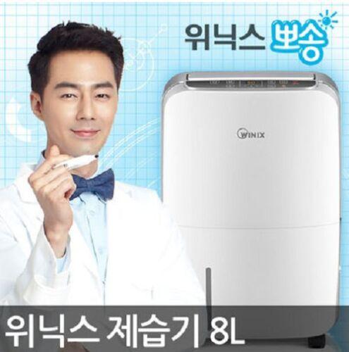 Korea Winix dehumidifier Moisture Drying Electric.