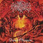 Primal Massacre 0039841448627 by Vomitory CD