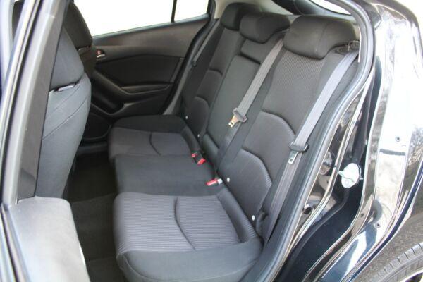 Mazda 3 2,0 Sky-G 120 Vision - billede 5