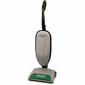 Bissell BGU5500 - Gray/Green - Upright Cleaner