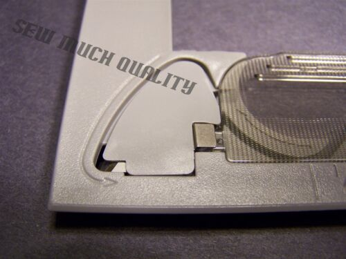 NEEDLE PLATE COVER Brother HS3000 LS590 NC21-S2 NC21-S3 NC21-SE NV500 NV500D