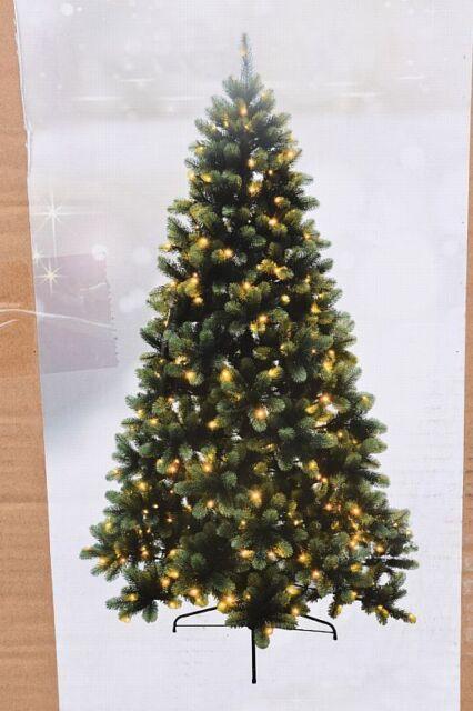 Impressionen Tannenbaum.Impressionen Living Led Tannenbaum Christbaum Täuschend Echt Ca H180 Cm