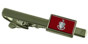 Army Officers Entraînement Corps Southampton Pince à Cravate Gravé oLdPjqn5-09101200-221517717