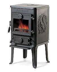 Brændeovn, Renover din ovn billigt