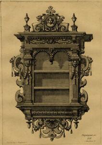 Decoration-Meuble-Ancien-Gravure-XIXeme-siecle-Pequegnot
