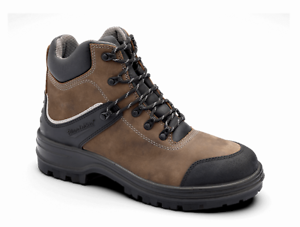BLUNDSTONE-135-LEATHER-SUEDE-LACE-UP-BOOTS-NON-SAFETY