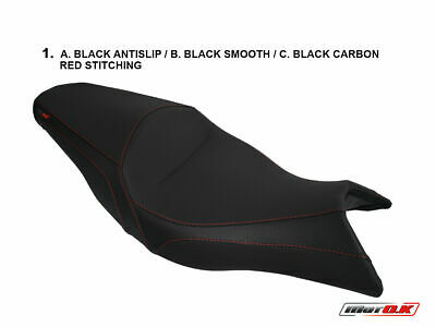 Acquista A Buon Mercato Aprilia Shiver 750 2011-2019 Motok Seat Cover D913 Anti Slip Waterproof 6 Colors