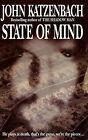 State of Mind by John Katzenbach (Paperback, 1997)