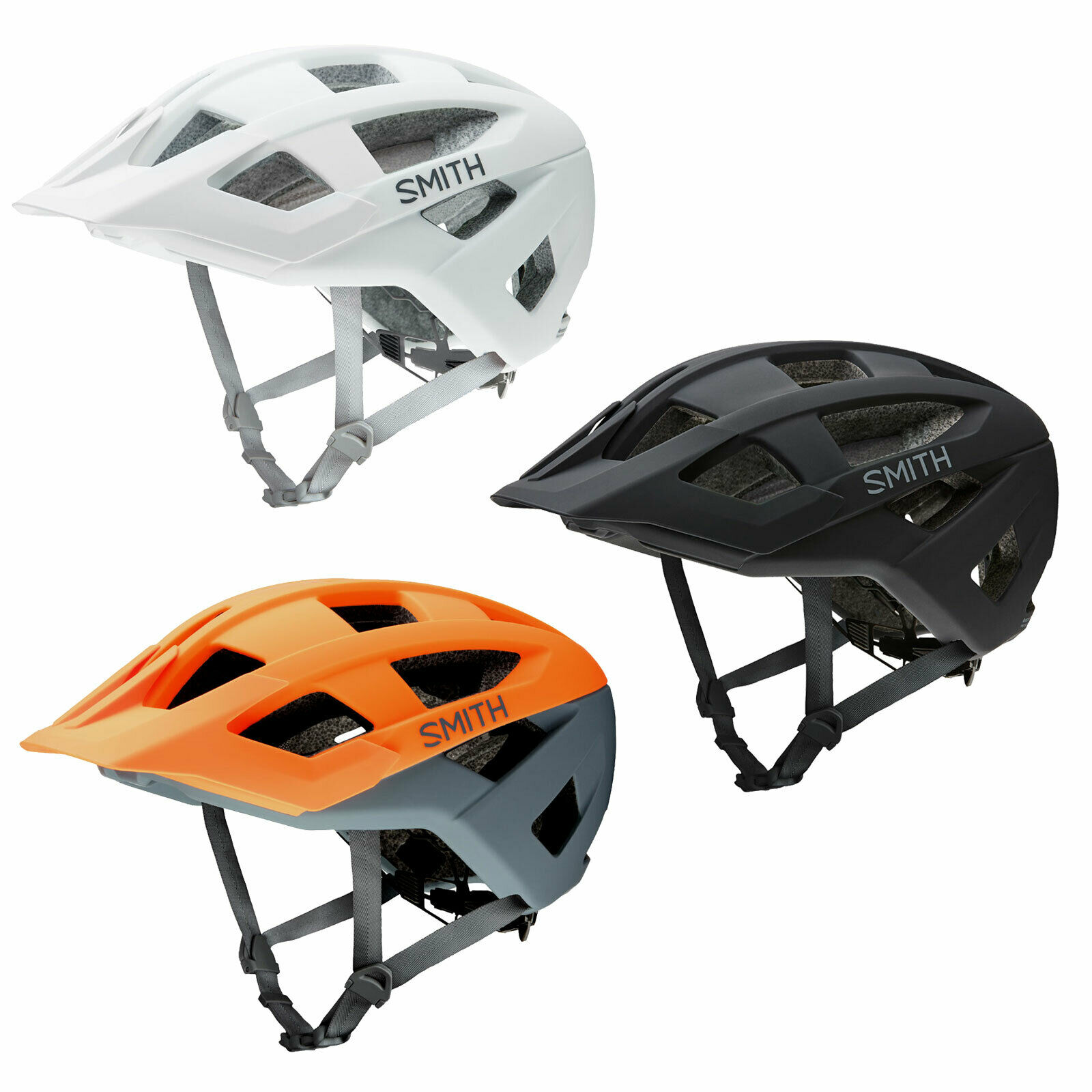 Smith Venture Helm Radhelm Fahrradhelm Fahrrad MTB Mountain Bike Radsporthelm