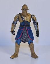 "2008 King Miraz 4"" Action Figure Disney Chronicles Of Narnia Prince Caspian"
