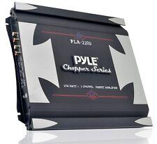 Pyle PLA2200 2-Channel Car Amp