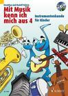 Mit Musik kenn ich mich aus von Dorothea Nykrin und Rudolf Nykrin (2011, Taschenbuch)