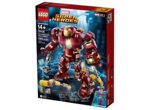 LEGO Marvel Super Heroes 76105 Exclusive Der Hulkbuster: Ultron Edition N3/18