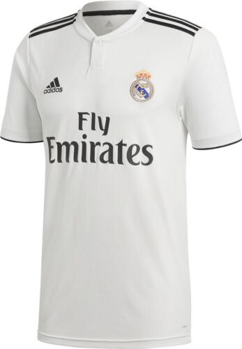 Real Madrid Trikot Größe M Beflockung Jovic Hazard Kroos Sergio Ramos Asensio