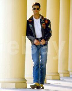 Top-Gun-1986-Tom-Cruise-10x8-Photo