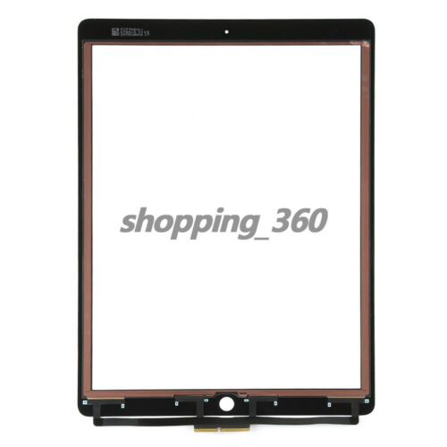 NO LCD NEW For iPad Pro 9.7/'/' 10.5/'/' 12.9/'/' Digitizer Touch Screen Glass Panel