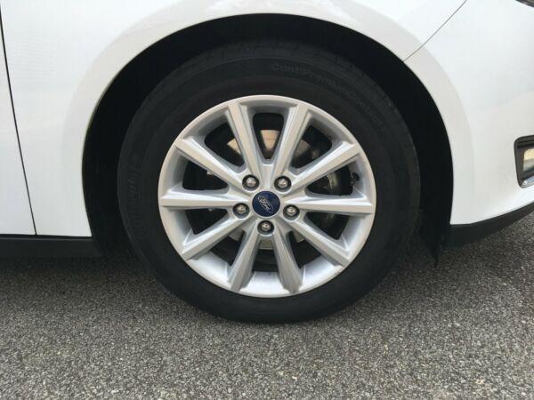 Ford Focus 1,0 SCTi 125 Titanium - billede 4