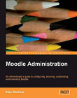 Moodle Administration by Alex Buchner (Paperback, 2008)