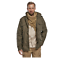 Indexbild 10 - Brandit M65 Herren Herbst Winter Jacke US  Army 2in1 warme Feldjacke US Parka BW
