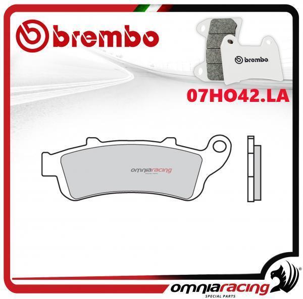 Brembo LA pastillas freno sinterizado frente para Kawasaki Vulcan 650S 2015>