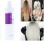 thumbnail 1 - 350ml Purple Shampoo Remove No Yellow Lightened Decolored Grey Silver Hair Women