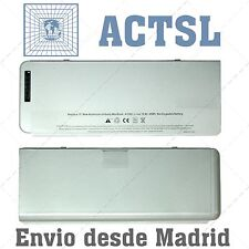 "BATERIA para APPLE MacBook 13"" Aluminum Unibody (2008 Version)"