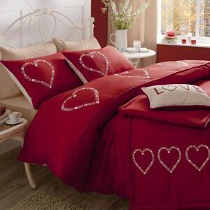 Catherine-Lansfield-Corazon-Decorativo-Seda-De-Imitacion-Accesorios