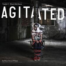 TODDLA T Watch Me Dance: Agitated UK vinyl 2-LP + MP3 SEALED Ninja Tune